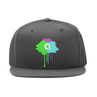 Arena Reigns - Classic Snapback Hat