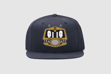 Break The Robot - Drake: Robot Classic Snapback Hat | Arena - Band Merch and On-Demand Designer Shirts