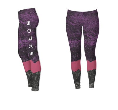 Sorxe - Women's Leggings