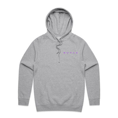 SORXE - Moon Unisex Mid-Weight Pullover Hoodie
