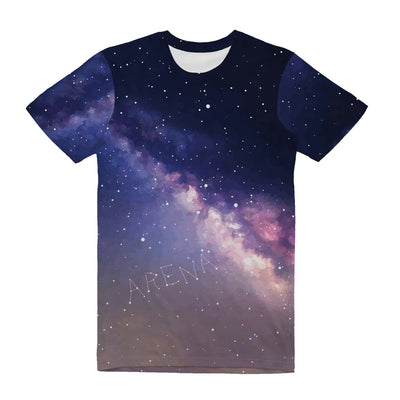 Arena - Stars Unisex All Over Tee Shirt