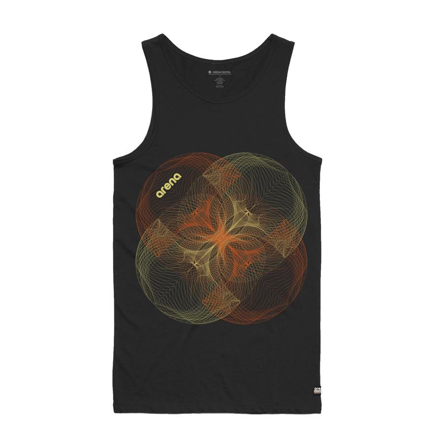Stella - Men's Tank Top - Band Merch and On-Demand Designer Shirts