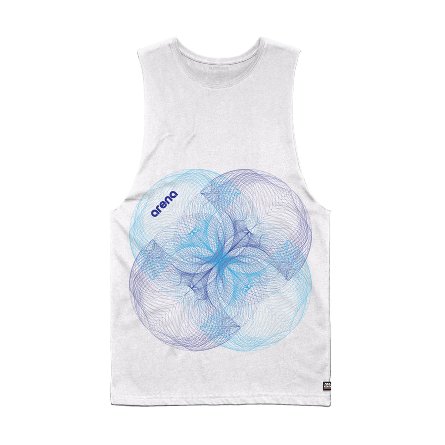 Stella - Men's Sleeveless Tee Shirt - Band Merch and On-Demand Designer Shirts