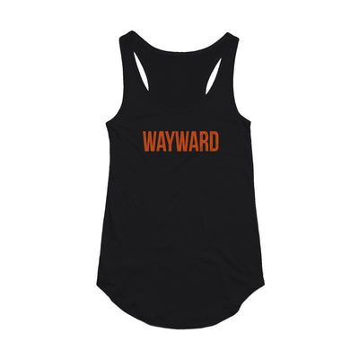 Wayward Kid - Women's Tank Top