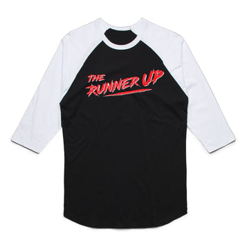The Runner Up - Unisex Raglan Tee Shirt