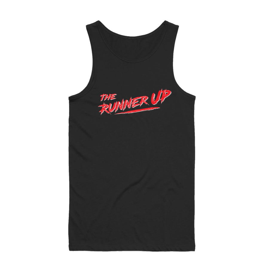 The Runner Up - Unisex Tank Top