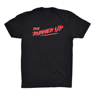 The Runner Up - Unisex Tee Shirt