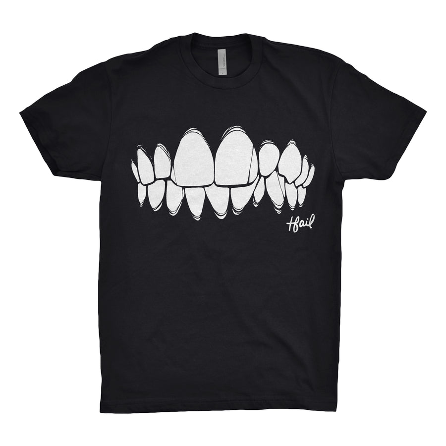 Tina St. Claire - Teeth Unisex Tee Shirt