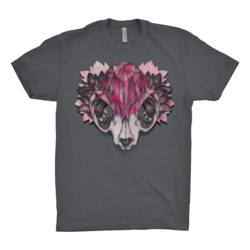 Tina St. Claire - Death of Spring Unisex Tee Shirt