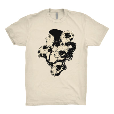 Tina St. Claire - Sauvage Unisex Tee Shirt