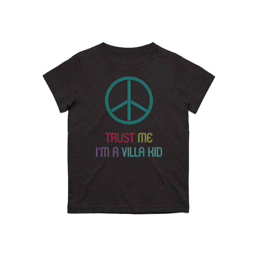 Villa Montessori -  Trust Me Youth Tee Shirt