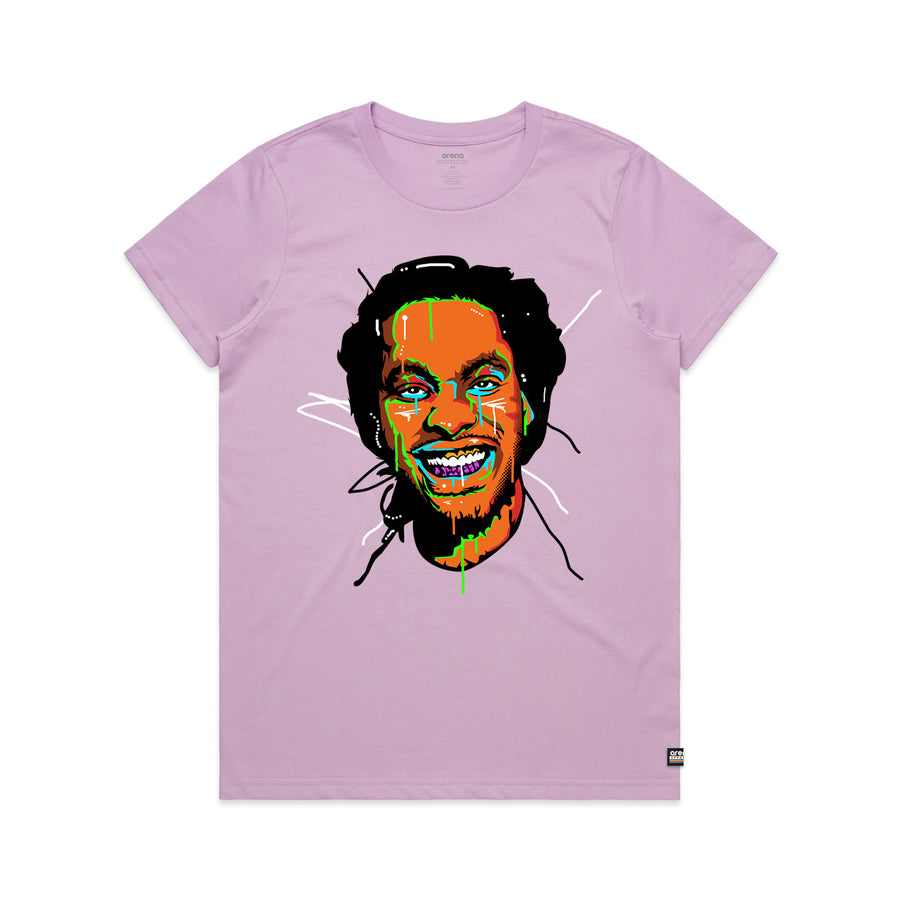 Waka Flocka Flame - Flocka Face: Women's Tee Shirt | Arena - Band Merch and On-Demand Designer Shirts