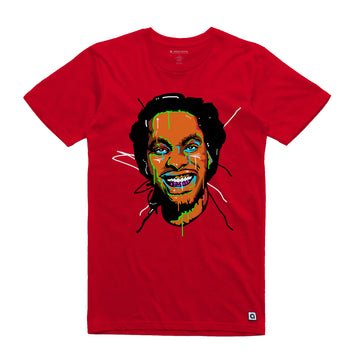 Waka Flocka Flame - Flocka Face: Unisex Tee Shirt | Arena - Band Merch and On-Demand Designer Shirts