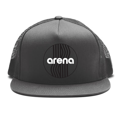 Form - Trucker Snapback Hat