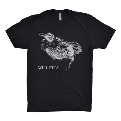 Willetta - Unisex Tee Shirt