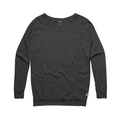 Arena - Blank Women's Washed Out Sweatshirt