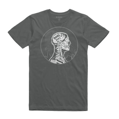 Living in Darkness - Music Merchandise and Designer Shirts