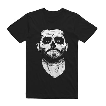 Dereck Seltzer - Zombie Unisex Tee Shirt - Band Merch and On-Demand Designer Shirts