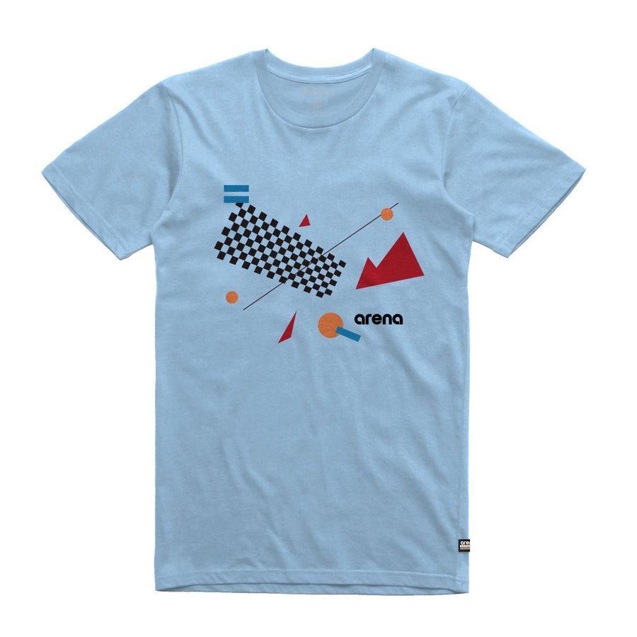 Arena Music | Retrograde - Unisex Tee Shirt