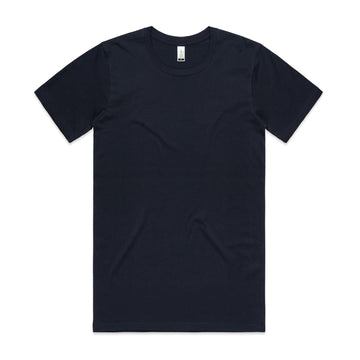 Men's Lightweight Tee Shirt | Custom Blanks - Band Merch and On-Demand Designer Shirts
