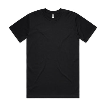 Men's Classic Tee Shirt | Custom Blanks - Band Merch and On-Demand Designer Shirts