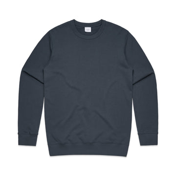 Men's Premium Crew Sweatshirt | Custom Blanks - Band Merch and On-Demand Designer Shirts