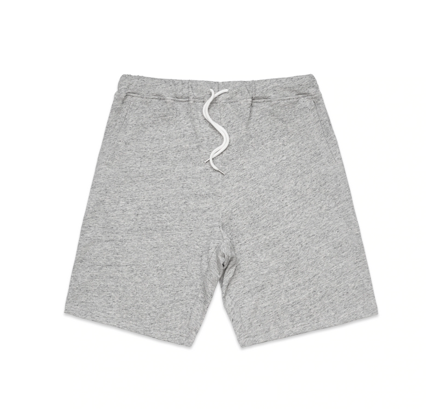 Men's Fleck Track Shorts | Custom Blanks - Band Merch and On-Demand Designer Shirts