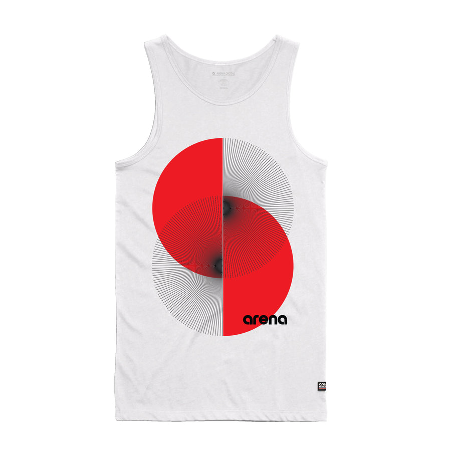 Apex - Men's Tank Top - Band Merch and On-Demand Designer Shirts