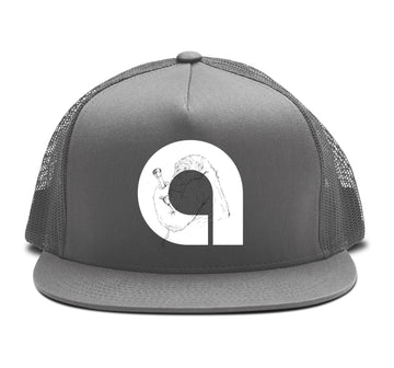 Primal MC - Trucker Snapback Hat
