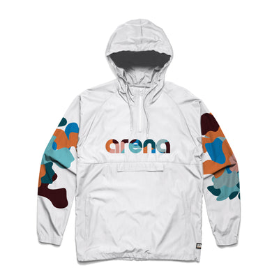 Arena Music I Sincerely - Mens Windbreaker