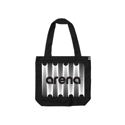 Arena Music | Converge - Black Carry Tote