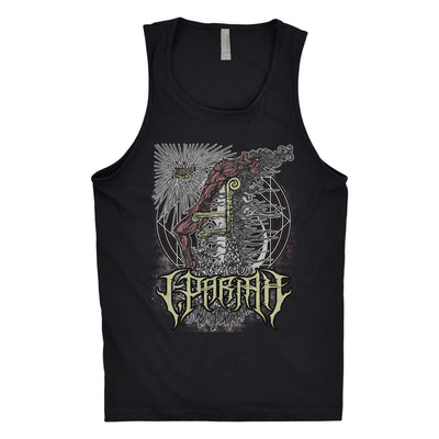I, Pariah - Dethroned Men's Tank Top