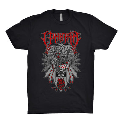 I, Pariah - Chief of Death Unisex Tee Shirt