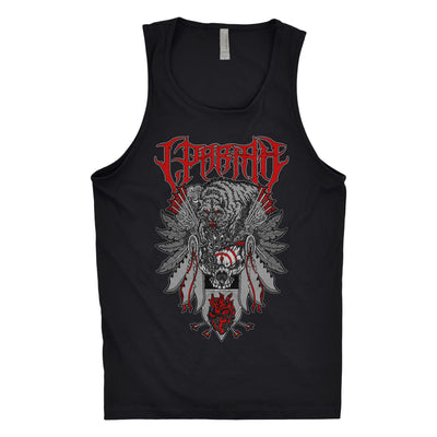 I, Pariah - Chief of Death Men's Tank Top