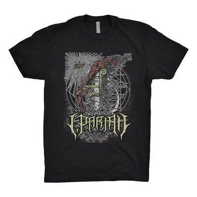 I, Pariah - Dethroned Unisex Tee Shirt