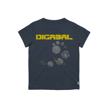 Arena Music | Digabale - Youth Tee Shirt