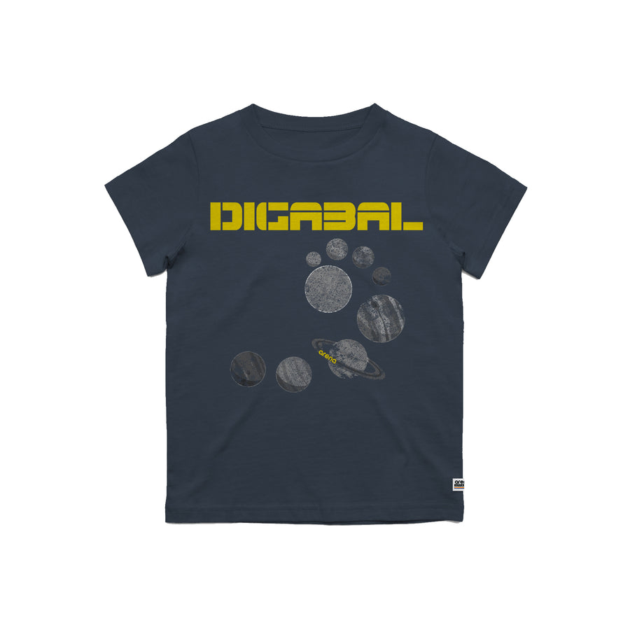 Digabale - Youth Tee Shirt - Band Merch and On-Demand Designer Shirts