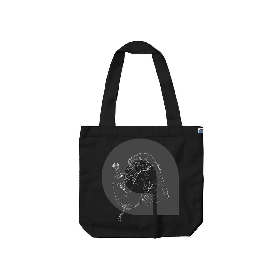 Primal MC - Tote Bag - Band Merch and On-Demand Designer Shirts