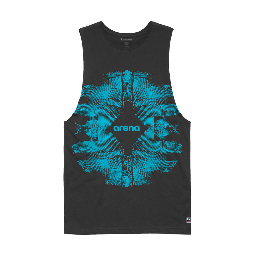 Arena Music | Imprint - Mens Sleeveless Tee Shirt