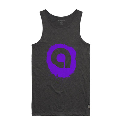 Arena Music | Stencil - Mens Tank Top