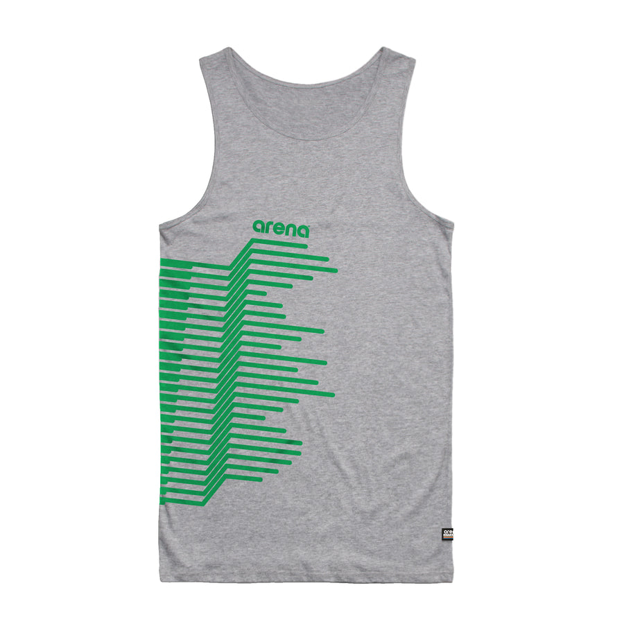 New Madrid - Men's Tank Top - Band Merch and On-Demand Designer Shirts