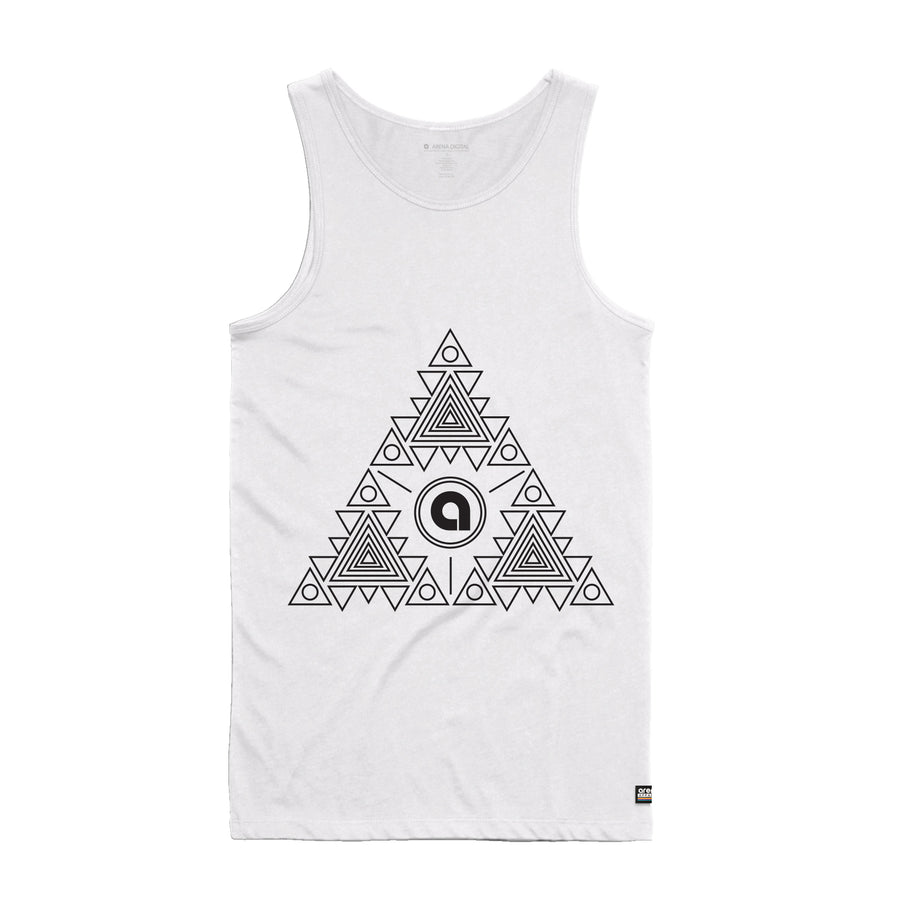 Great Kiva - Men's Tank Top - Band Merch and On-Demand Designer Shirts