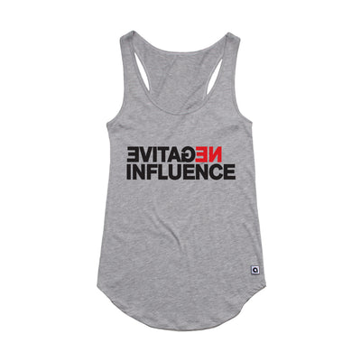 Waka Flocka Flame - Negative Influence Women's Tank Top