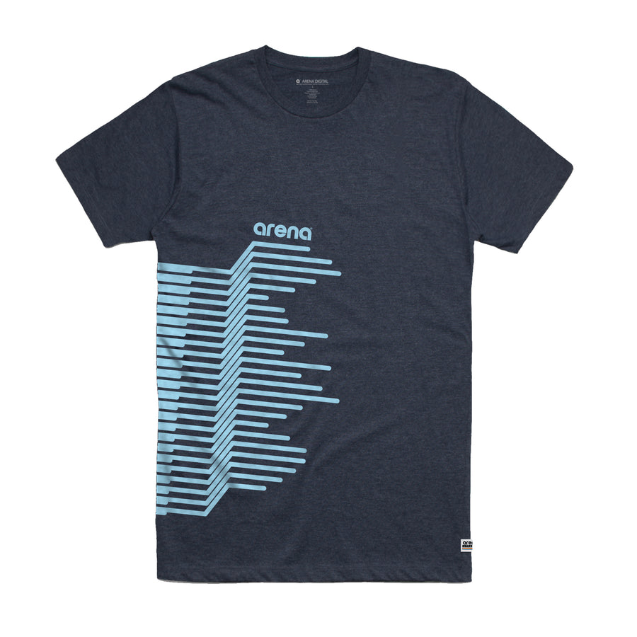 New Madrid - Mens Slim Fit Tee Shirt - Band Merch and On-Demand Designer Shirts