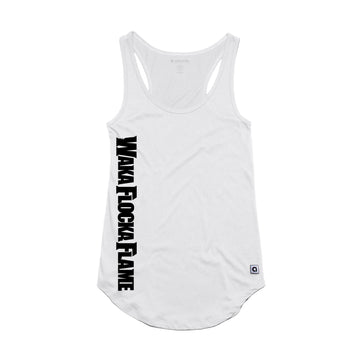 Waka Flocka Flame - Women's Tank Top - Band Merch and On-Demand Designer Shirts