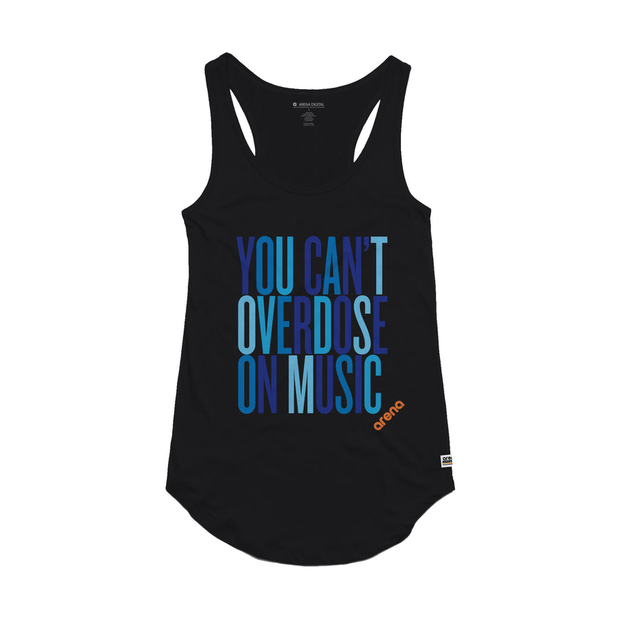 Arena Music | Perfect Drug - Womens Tank Top