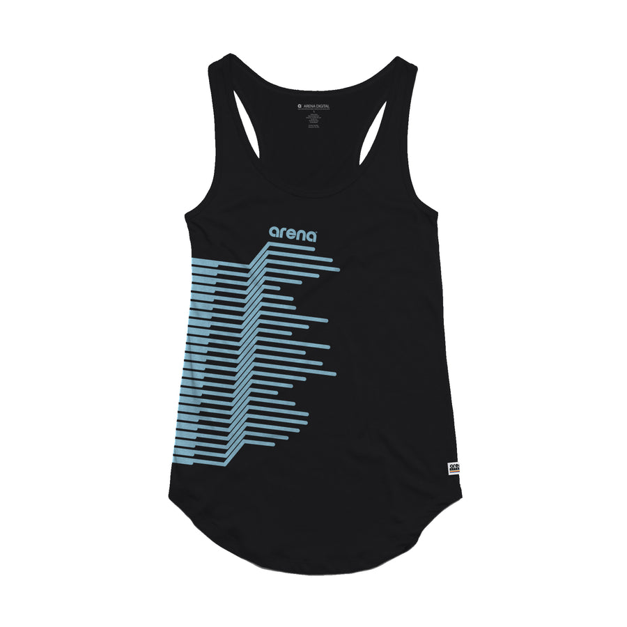 New Madrid - Women's Tank Top - Band Merch and On-Demand Designer Shirts