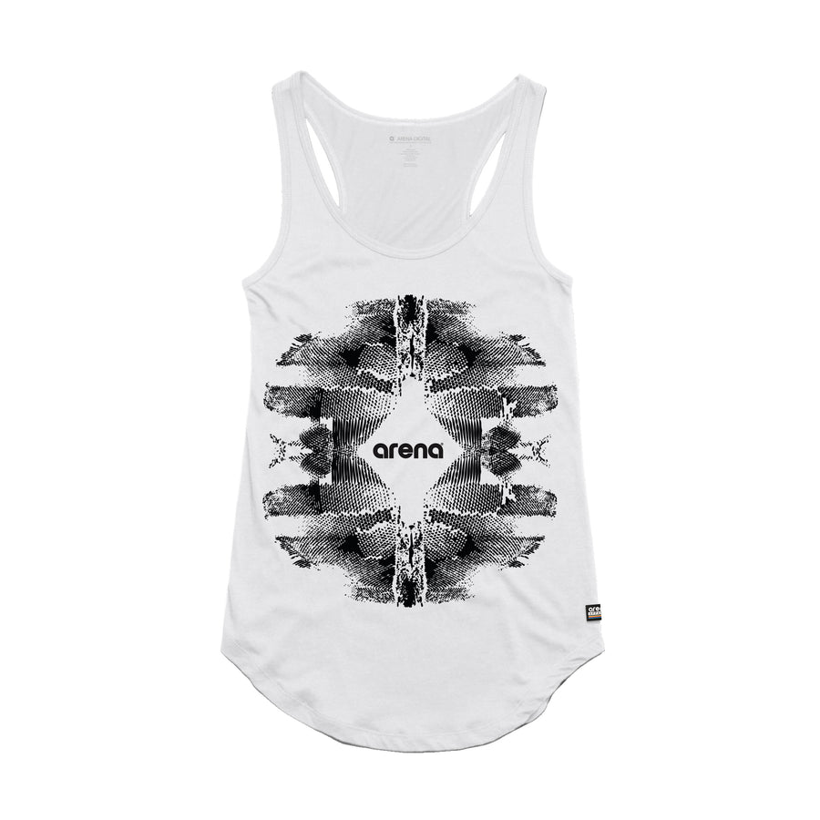 Arena Music | Imprint - Womens Tank Top