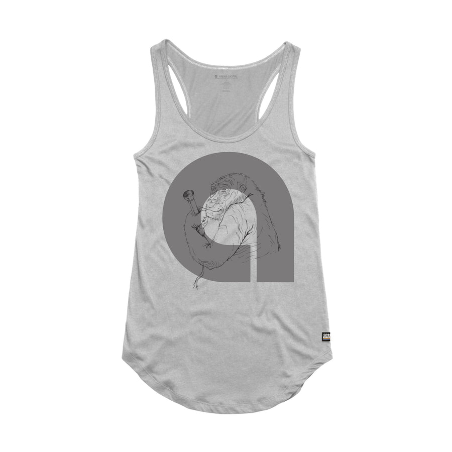 Primal MC - Women's Tank Top - Band Merch and On-Demand Designer Shirts
