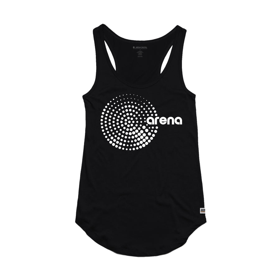 Outlier - Women's Tank Top - Band Merch and On-Demand Designer Shirts